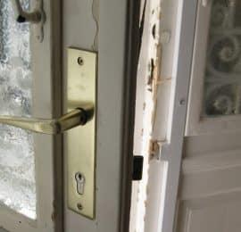 Broken Door Locks