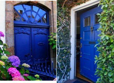 Steel Security Doors London
