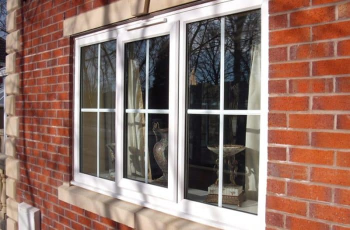 Double Glazing Replacements