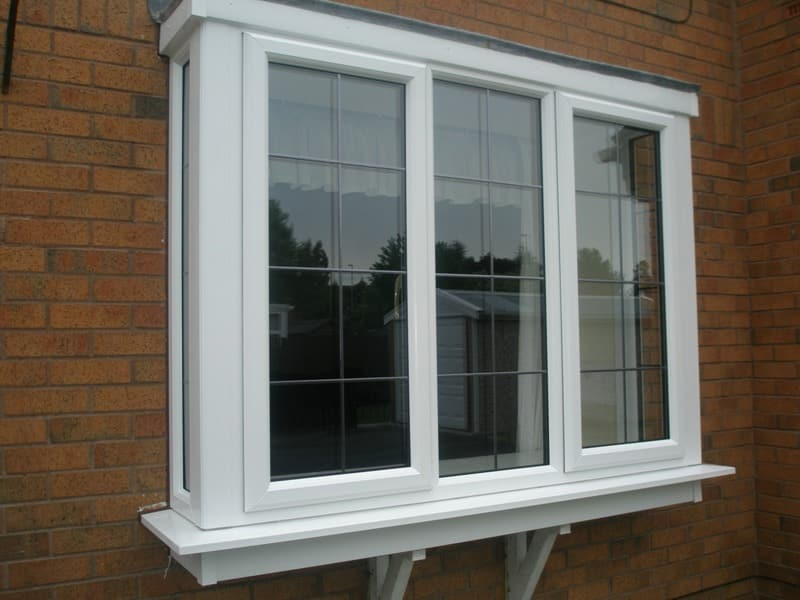 Double Glazed Windows : Double glazing repairs insrallers