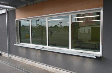 Laminated Glass Windows London