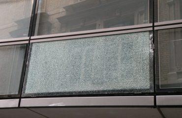 Security Window Film London