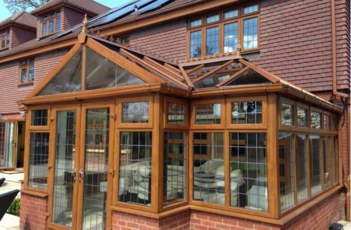 Conservatory Renovations