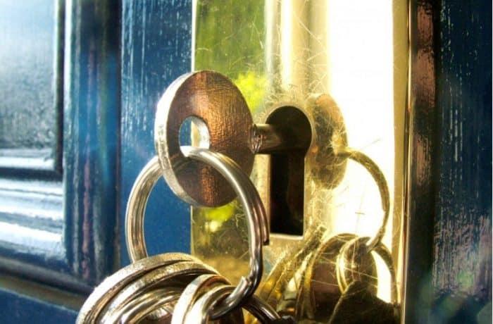 Replacement Door Keys