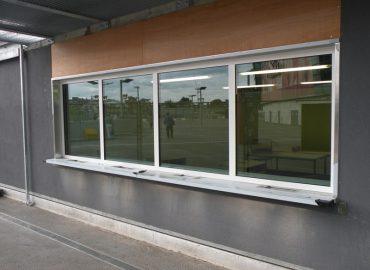 Laminated Glass Windows London
