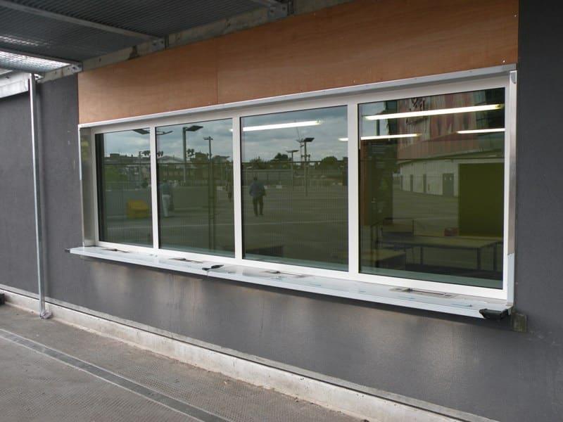 laminated glass windows double layered laminated glass windows london commercial window maintenance services ltd