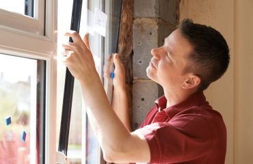 UPVC Tilt and Turn Window Repairs